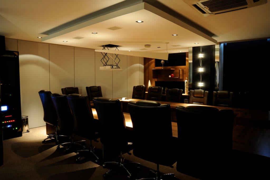 Sala-de-reunião